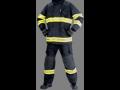 Ochranné oděvy, reflexní pásky, výroba, kombinézy, přilby, Frýdek