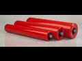Prodej montáž servis stěrače pásových dopravníků válečky Jablonec