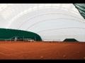 Výroba prodej tenisové přetlakové haly povrchy Hostinné Trutnov