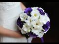 Svatební floristika - svatební vazby, květiny, kytice pro nevěstu