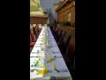Vynikající polévky, hotová jídla, steaky, saláty a domácí zákusky