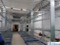 pojízdné zařízení pro uskladnění pneumatik - výroba