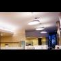 Odborná elektro montáž designových svítidel  pro hotely, restaurace, firmy i domácnosti