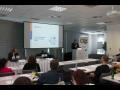 GDPR školení Praha - praktická implementace nařízení na ochranu osobních údajů