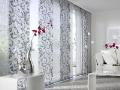 Římské rolety, plisé, plissé, japonské panely, Luxaflex Šumperk
