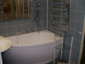Instalační materiál, koupelnový nábytek, sprchové boxy Jeseník