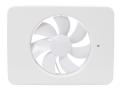 Krbový ventilátor Intellivent Celsius