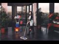 Praha výškové čištění skleněných ploch