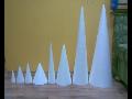 Dekorace nejen z polystyrenu v Praze 10