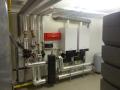 Modernizace stávající plynové kotelny Maddeo bez stavebního povolení s ...