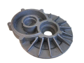 Manufacturing of castings from gray cast iron for the engineering, automotive and construction industries Czech Republic