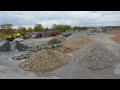 Brtek, s.r.o., prodej a rozvoz štěrku, písku, kamene, kůry, recyklátu