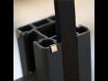 Sady sloupků s ocelovým jádrem výhodné množstevní slevy