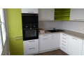 Stavební rekonstrukce bytu, koupelny, kuchyně, kompletní realizace interiérů