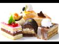 Cukrářská a lahůdkářská výroba, zákusky, dorty, koláče, chlebíčky