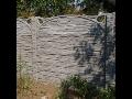Prodej a výstavba betonových plotů, zámecká dlažba, Pohořelice