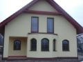 Rodinné domy na klíč průmyslové stavby rekonstrukce Pardubice