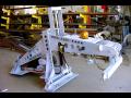Prodej stroje bagry vibrační zařízení míchačky Holice Pardubice
