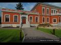 Fasády štuky rekonstrukce kamenické restaurátorské práce Hradec