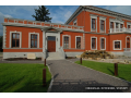 Fas�dy �tuky rekonstrukce kamenick� restaur�torsk� pr�ce Hradec