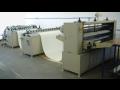 Stroje na výrobu filtrů Praha