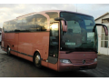 Vnitrostátní a mezinárodní autobusová doprava, Dolní Dunajovice