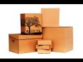 Kvalitní papírové krabice a obaly na míru - od návrhu, až po realizaci přesně podle Vašich požadavků