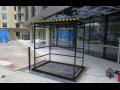 Výroba a dodávka hydraulických zvedacích plošin, zdvižných stolů i nájezdových ramp