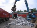 Sběrné suroviny kovošrot pro obyvatele i firmy
