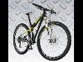 Cykloservis Opava - servis a seřízení všech typů jízdních kol, prohlídka kola před sezónou