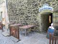 Řecká restaurace v Písku, řecká jídla i vína, řecké večery s rautem