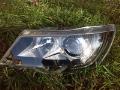 Opravy auto moto plastů - svařování poškozených nárazníků a světlometů