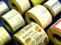 Speciální etikety výroba Praha - nažehlovací, samolepící na specifické materiály