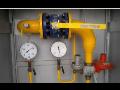 Revize, kontrola plynového zařízení, tlakových nádob