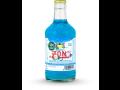 Tradiční ovocné nealkoholické nápoje ZON - vratná lahev, ekologický obal