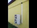 Rekuperační větrání pro rodinné domy i komerční objekty - ochrana proti plísním