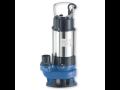 Jednofázové ponorné čerpadlo BLUE LINE PSP18 pro odpadní vody s plovákem