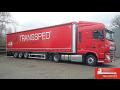 Nákladní autodoprava, kamionová přeprava, doprava nebezpečných nákladů ADR