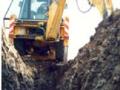 Výstavba inženýrských sítí, zemní práce, revize elektrických zařízení