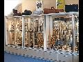 Dechové hudební nástroje, příslušenství, poradenství, prodej, bazar Praha