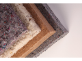 Izolace stěn a stropů budov z přírodních materiálů z konopných vláken