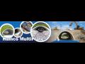 Ocelový systém typové řady Hamco Multi-Plate pro mosty, podjezdy, tunely, výhradní prodej