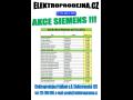 Prodej, e-shop vestavn� i jin� spot�ebi�e Siemens Ostrava - akce