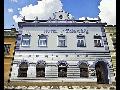 Rodinný hotel, ubytování Lázně Bělohrad, parkování v objektu, kvalitní gastronomie