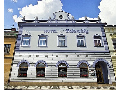 Hotel BOHUMILKA - Lázně Bělohrad