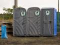 Pronájem a servis mobilních toalet. Mobilní toalety potřebné na ...