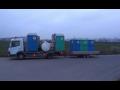 Pronájem a servis mobilních toalet pro obce a města při pořádání kulturních a společenských akcích