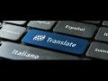 Jazykové odborné překlady ve všech odvětvích od strojírenství až po lékařství