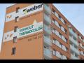 Zateplování budov revitalizace panelových domů Jičín Turnov