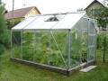 E-shop skleníky fóliovníky kompostéry pařeniště